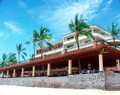 Hotel Playa Mazatlan Mazatlan Mexico