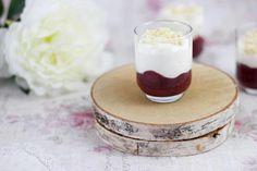 Heute ist die liebe Natalie von The inspiring Life zu Gast auf meinem Blog und hat euch ein tolles Rezept für eine leckere Kirschmascarpone mitgebracht.