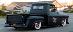 Sweet Old Chevy.....