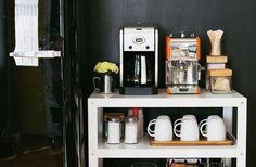 Inspiratie en ideeën voor de echte koffieliefhebbers