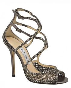 Jimmy Choo Wedding Shoes Fall Shoes, Strappy Shoes, Shoes Sandals, Shoe  Boots, 8e01285bd028