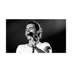 beautiful people don't just happen ❤ liked on Polyvore featuring harry, harry styles, h. styles and harold
