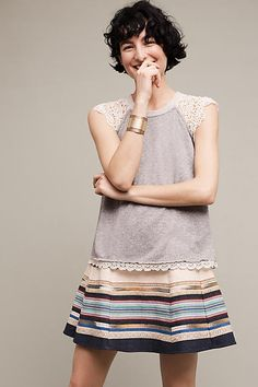 Linza Pullover - anthropologie.com