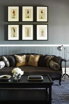 home interior design usa - op projects by Martin Brudnizki Home Interior Design, Design ...