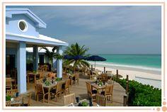 Pink Sands Blue Bar, Harbour Island