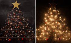 Il n'y a pas si longtemps, l'honneur était aux guirlandes étincelantes, à l'accumulation de luminaires en tout genre et aux sapins décorés de toutes les splendeurs du monde. Vous souvenez-vous des sapins de Noël de … Lire plus