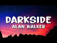 Alan Walker ‒ Darkside (Lyrics) ft. Au/Ra & Tomine Harket - YouTube
