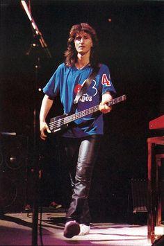 Rush: Grace Under Pressure Live: Tour 1984