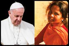 Asia Bibi scrive di nuovo a papa Francesco.