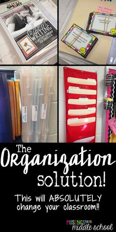 Blog post about the BEST organization idea I've found!