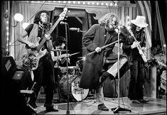Jethro Tull (with Tony Iommi – of Black Sabbath)