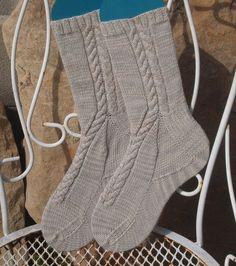Merge Socks Pattern