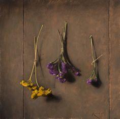 Fleurs Fanees