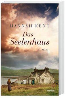 """Düster, eindringlich, grandios! """"Das Seelenhaus"""" von Hannah Kent ist ein fesselnder Island-Bestseller nach einem wahren Fall. #roman #bücher #weltbild"""