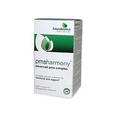 FutureBiotics PMSHarmony – 56 Vegetarian Capsules