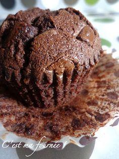 C'est ma fournée !: Les muffins au chocolat qui vous feront oublier le Starbucks...