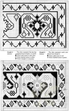 Gallery.ru / Фото #79 - Needlepoint Designs from Oriental Rugs - Dora2012