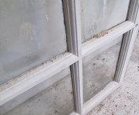 Brugte vinduesrammer fra Genbyg