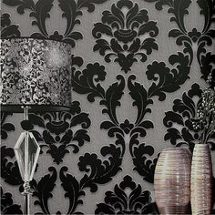 Cheap wallpaper pvc, Buy Quality wallpaper cork directly from China wallpaper…
