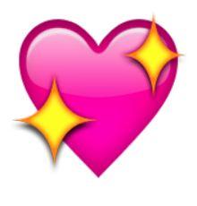emoji art copy and paste iphone