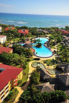 Hotel Be Live Collection Marien, dovolena a zájazdy do hotela Puerto Plata - INVIA.SK