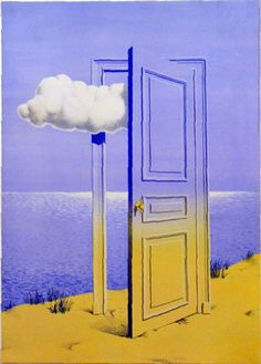 After one door closes, who knows where the next open one might lead...