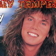 FB post Joey Tempest Europe Live