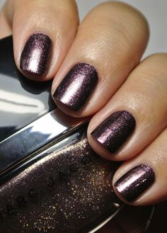 New favorite nail polish! - Marc Jacobs Petra