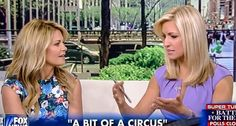 Fox & Friends host suggests voting by prayer: 'God will pick the right candidate' --Yes, conservatives it works! Stay home and pray on election day! No need to head to the polls.-- http://www.rawstory.com/2016/04/fox-friends-host-suggests-voting-by-prayer-god-will-pick-the-right-candidate/