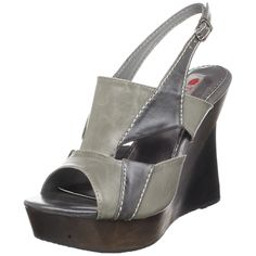 Two Lips Women's Ditto Slingback Sandal - designer shoes, handbags, jewelry, watches, and fashion accessories | endless.com