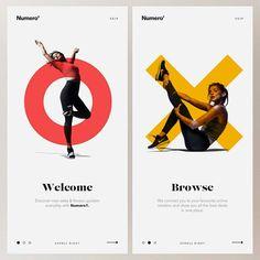 "1,151 Me gusta, 3 comentarios - GraphicDesignUI, UX Web Design (@graphicdesignui) en Instagram: ""UI by @makereign  Follow us  @GraphicDesignUI for more creative content.  #ui #ux #inspiration…"""