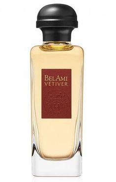 Bel Ami Vetiver Hermes cologne - a new fragrance for men 2013