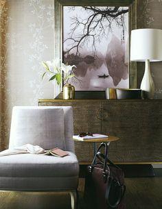 Why I Love Interior Designer Barbara Barry | Part 2