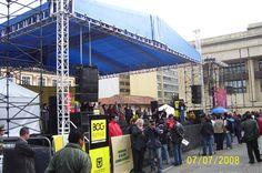 Fiestas temáticas 15 años Cundinamarca