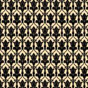 Sherlock wallpaper FABRIC :}