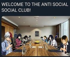 Anime Meme, Anime Ai, Funny Anime Pics, Otaku Anime, Anime Guys, Manga Anime, Boku No Hero Academia Funny, My Hero Academia Episodes, Gekkan Shoujo