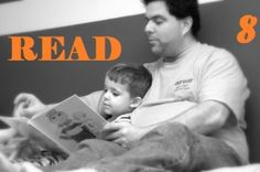 Reading to your kids can give them a life-long love of learning.