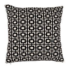 #EICHHOLTZ Pillow Abstract Squares