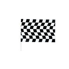 Party Themes Supplies Checkered Flag House Ideas Products Racing Haus Auto