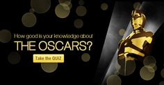 I scored 7/10! Take this #quiz to find out How good is your knowledge about The Oscars? - http://mapsofworld.com/quiz/oscars.html