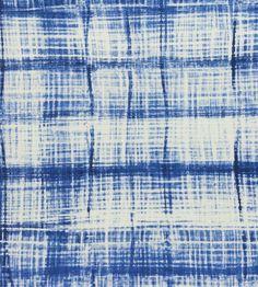 Velocity Fabric by Wemyss Blue China, Drapes Curtains, Colours, Curtain Ideas, Fabric, Design, Tejido, Dark Curtains, Design Comics
