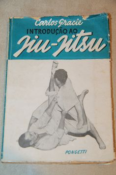 Carlos Gracie Gracie Academy, Carlos Gracie, Jiu Jitsu, Mma, Martial Arts, My Favorite Things, Books, Livros, Livres