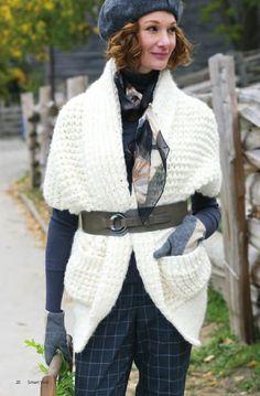 #ClippedOnIssuu from Bernat knitting