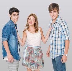 Violetta | Disney Channel