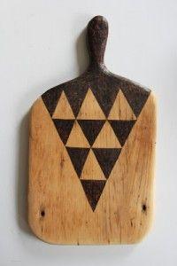 triangle_cutting_board