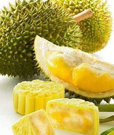 Durian Paste Filling recipe by Tai Thong