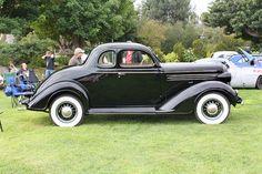 1936 dodge coupe | photo