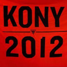 Kony 2012 www.kony2012.com