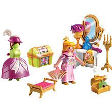 Playmobil Royal Dressing Room