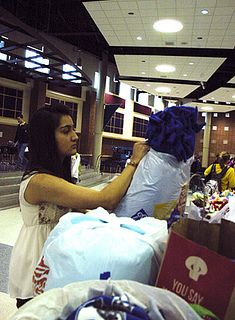 How would you improve the community service aspect of National Honor Society?
